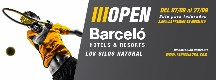 III OPEN BARCELO HOTELS & RESORTS FASE FINAL